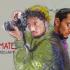 ROOMMATE:  Un cortometraje desde los ángulos de casa